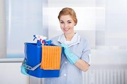 Trustworthy Commercial Cleaners in SW17